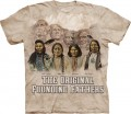 The Originals - T-shirt The Mountain