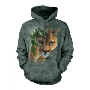 Frozen Puma - bluza z kapturem The Mountain