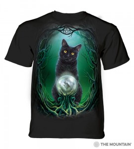 Rise of the Witches - kot - Lisa Parker - koszulka unisex The Mountain