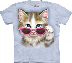 You'Ve Cat To Be Kitten - kot - koszulka unisex The Mountain